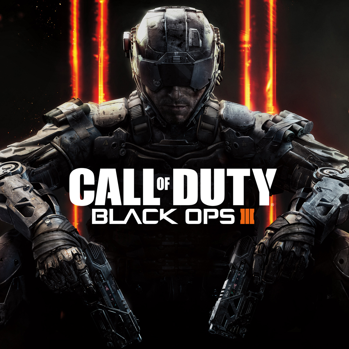 Black Ops 3 Pre-Modded Account