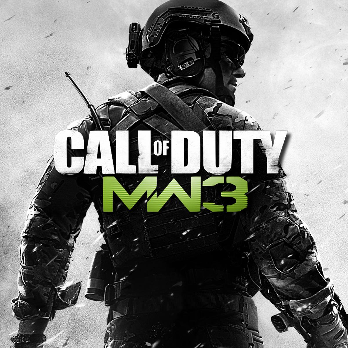 Modern Warfare 3 GodMode/Invisible Classes