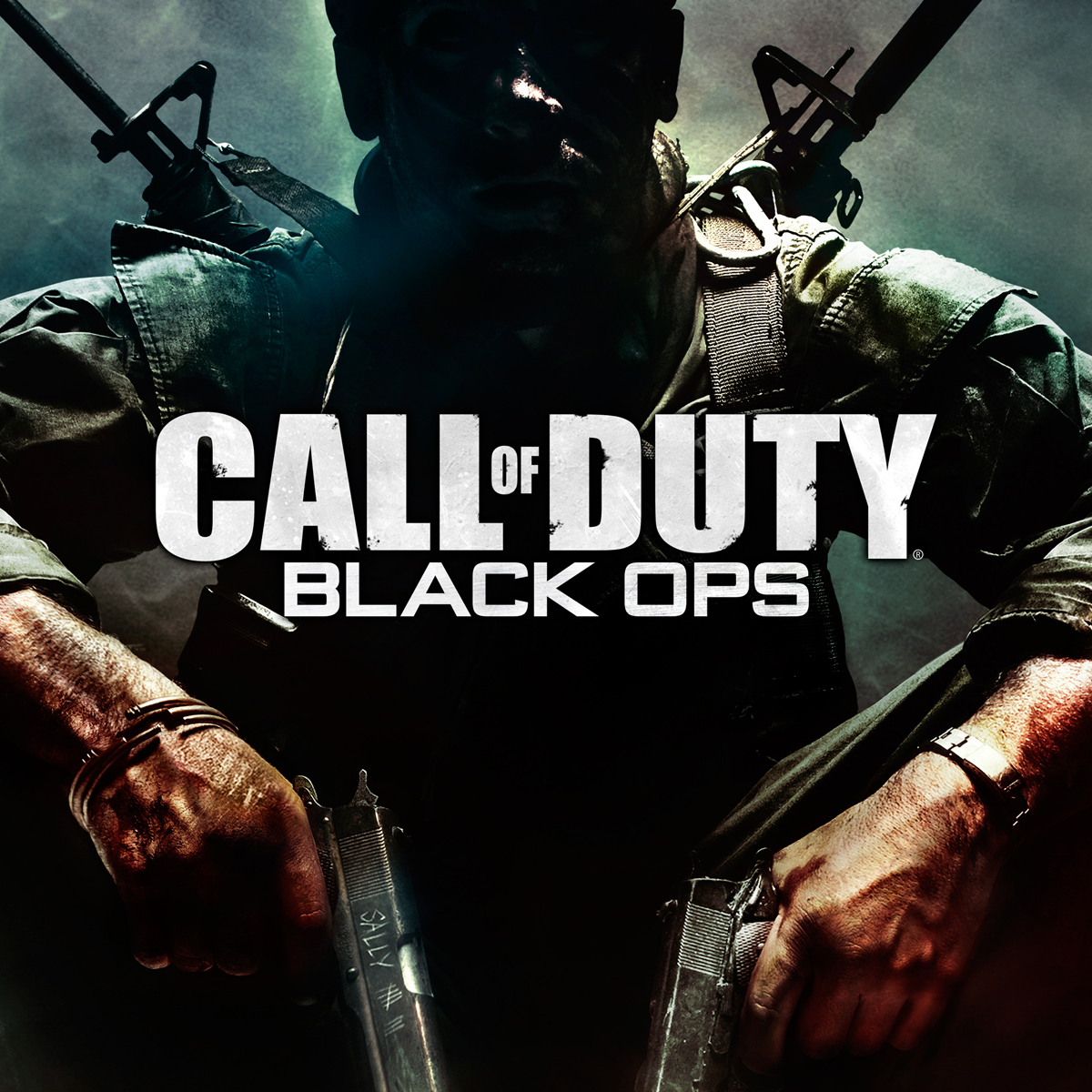 Black Ops Pre-Modded Account